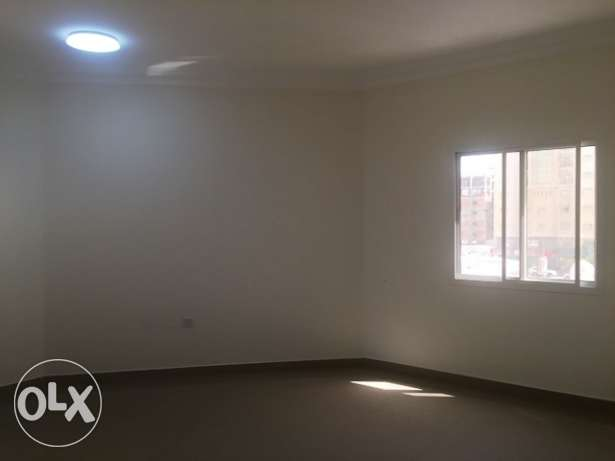 3 BHK Brand New Unfurnished Flat in Mansoura