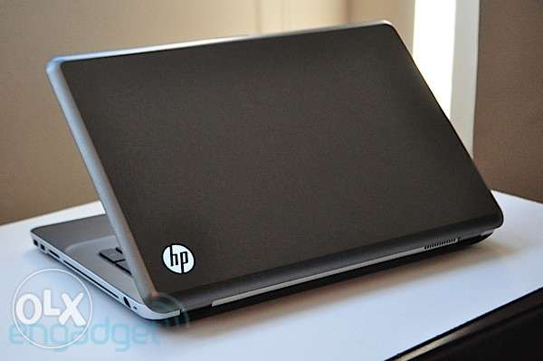 Hp huge invention