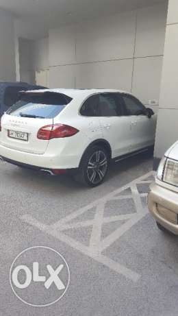 Porsche Cayenne S (2013) For Sale