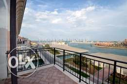 Kempinski View in 3 Bedrooms Qanat Quartier
