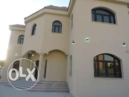 Brand new 7-bedrooms villa for rent with Elevator 1200 Sq""