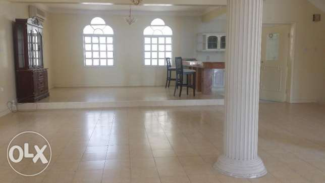 Compound Villa For Rent Old Airport 4Bed room