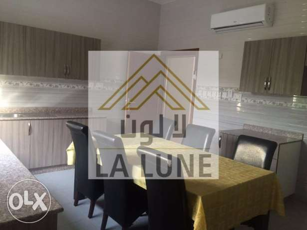 VILLA for Rent in Ain Khalid , Um Al-Sinim