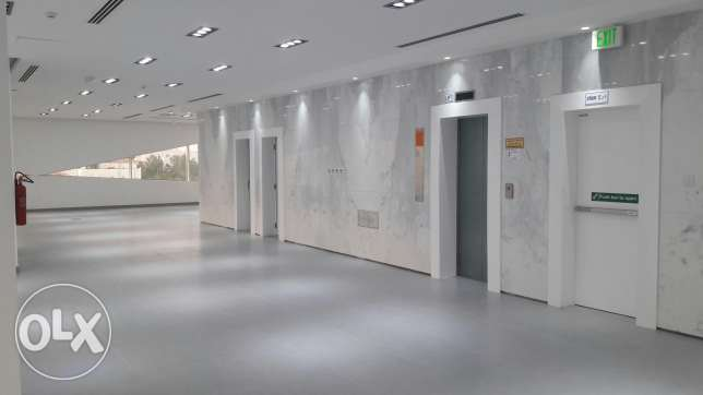 Office Space 160sqm - C Ring