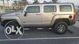 Hummer H3 - Low Mileage