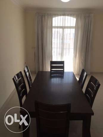 Fully-Furnished 2-BHK Rent in -Al Mansoura- المنصورة -  3