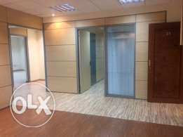 115 Sqm to 375 Sqm Partitioned Office Space in C Ring Road