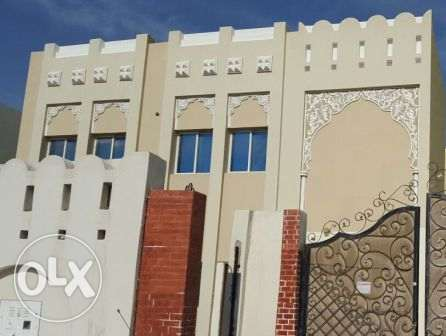 1 bedroom kitchen and 1bathroom-2500 qr including electric,water