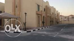 NEW VILLA (compound)(60 villas)for rent in ain khalid family &bachelor