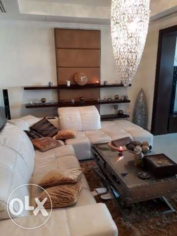 Awesome Fully Furnished 1BHK at Pearl For SALE