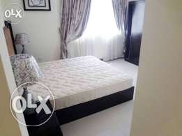 Luxury FF 3-BR apartment in AL Nasr/ Gym/Pool ,, Free Rent 1 Month