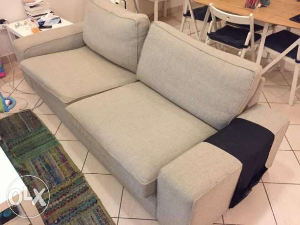 For sale ikea KIVIK Three-seat sofa