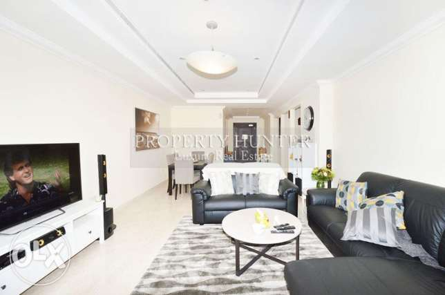 Kempinski View 2 BR Home in a High End Community