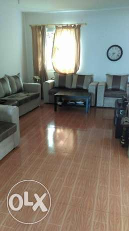 Spacious 2BHK Unfurnished Flat available for family in Umm Ghuwailina