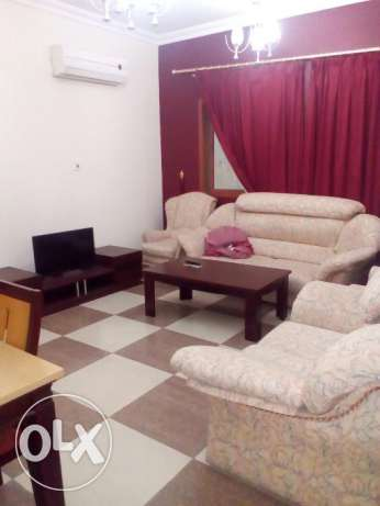 3 bhk fully furnished flat old airport back side of habeeb restaurent