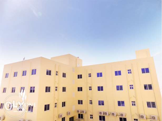 Spacious labour camps available for rent located in Al Khor.