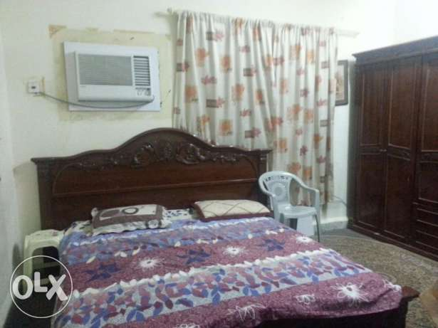 2bhk flat apartment on rent near al meera Muntazah المنتزه -  2