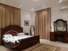 Luxurious 1 bedroom furnished villa apartment near Russian embassy