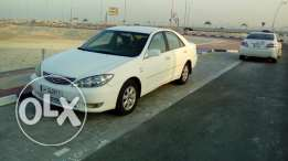 Toyota Camry For sale in mint condition