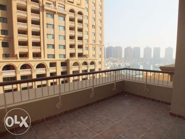 Studio Apartment For Rent In Pearl Island