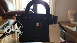 Black Tedbaker bag