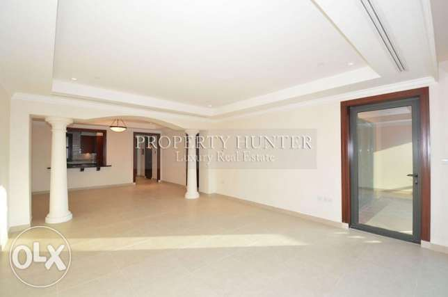 Grand 2 Bed Town House in Porto Arabia