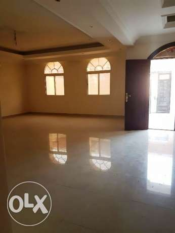 6 BHK Brand New Unfurnished Stand Alone Villa inAl Kheesa