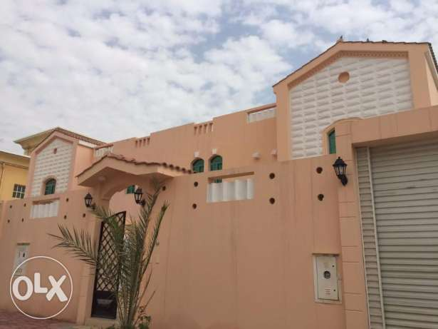 Well maintained villa in Duhail