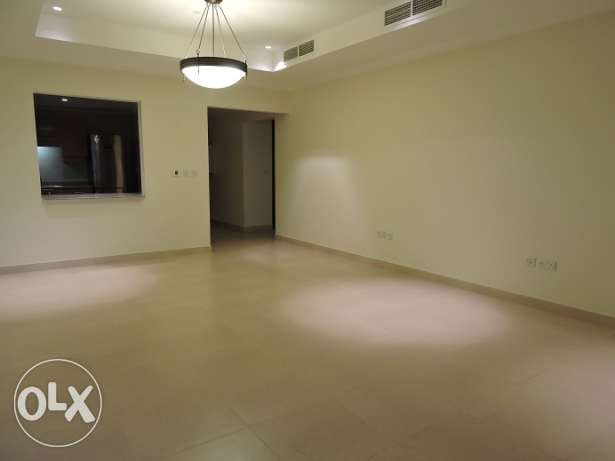 2-Master bedroom semi furnished apartment for rent in Pearl
