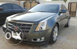 Cadillac Cts4 2008 for sale