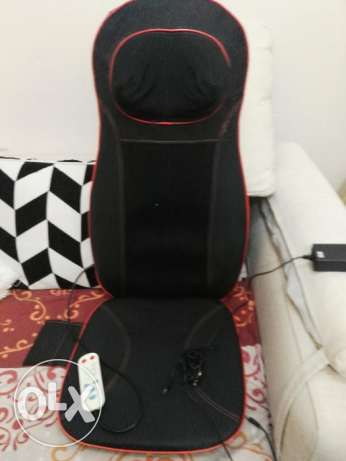 Massage chair / seat