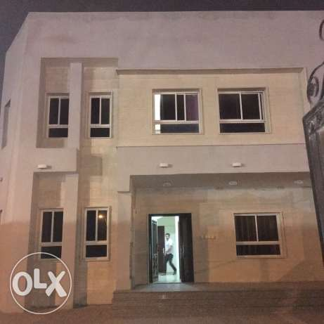 Spacious Studio For Rent At Al Thumama Behind The Khahrama