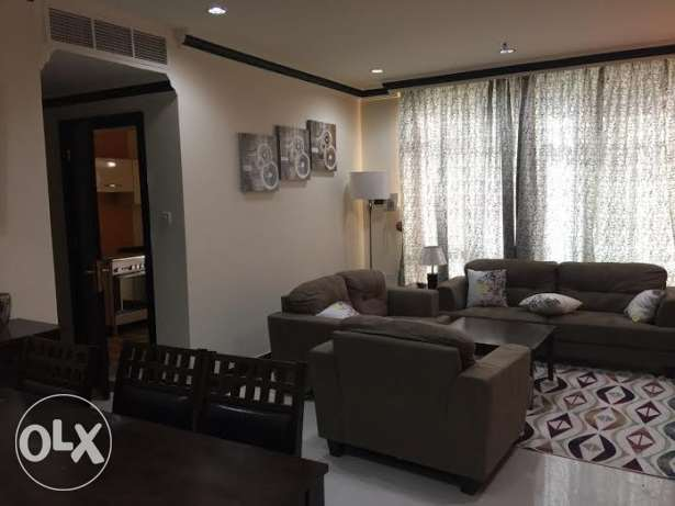 All Inclusive 2 br ff apartment in al wakra