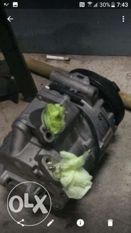 BMW compressor x5 for sale