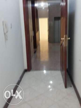 un furnished 3 BHK apartment available in mansoura meera mansoura