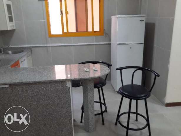 For rent a Fully Furnished 1bhk flat in Um Ghuilina ام غويلينه -  2
