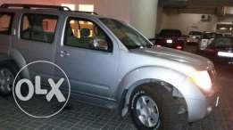 Excellent Condition Nissan Pathfinder for Sale