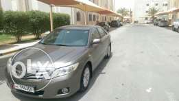 Toyota camry full option for slae