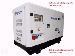 Perkins Diesel Generator Repair Services