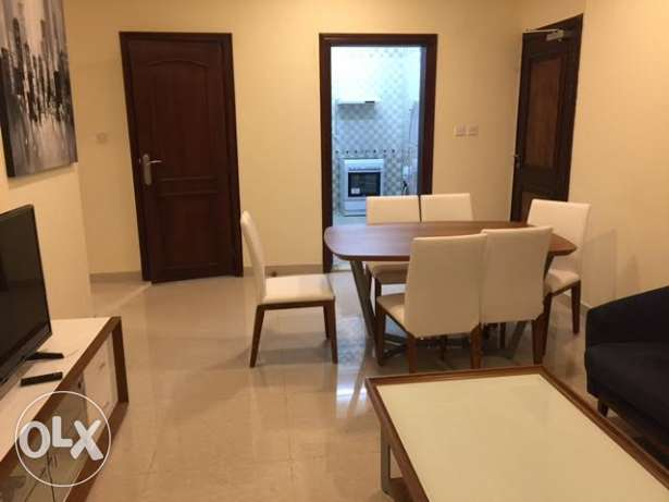 Brand New 3 Bed Room FF Apartment in Ummgawalina