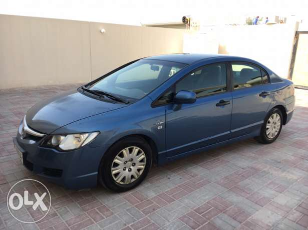 Honda Civic for urgent sale