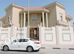 Luxury Brand New Villa for Sale