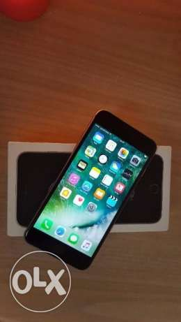 iphone 6s plus mint like new 16GB unlocked