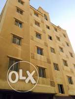 2 bhk flat for rent in musherib