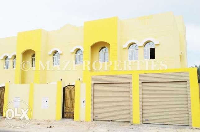 Brand New: 2BR Unfurnished Apartment