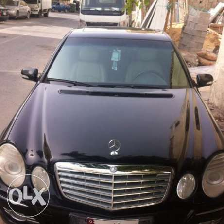 Mercedes E230 for sale