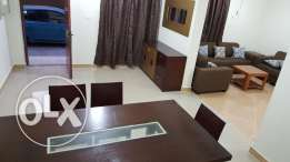 Villa for rent in ALWAHKRA inside compound fully furnished