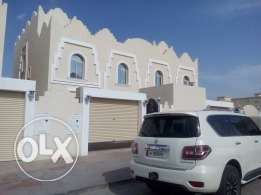 Brand New 1BHK Available At Al Thumama For Family