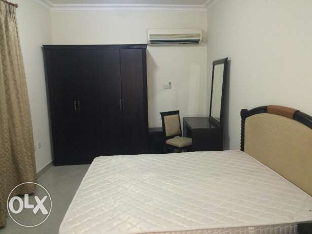 Apartment for rent in Bin Mahmoud 1bedrooms fully furnished