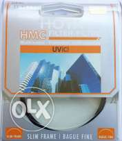 New Hoya 77mm HMC UV Digital Slim Frame Multi-Coated Glass Filter